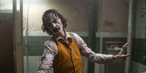 Joker taquilla