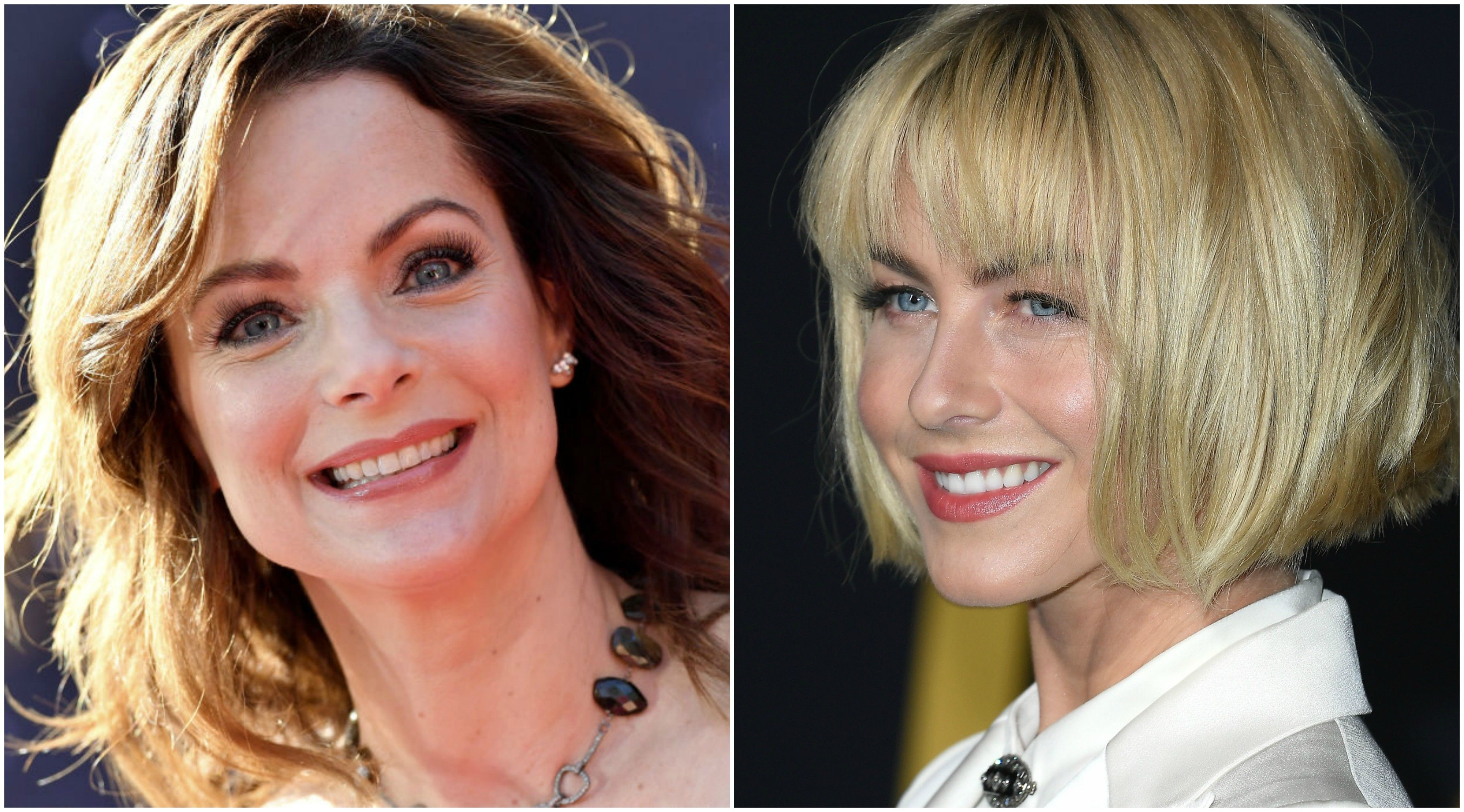 Kimberly Williams Paisley And Julianne Hough To Star In