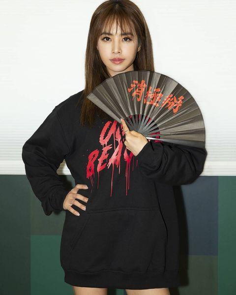 「屬於女人的數字,不是年齡而是故事。」蔡依林、IU李知恩,8位亞洲女星的女力金句!