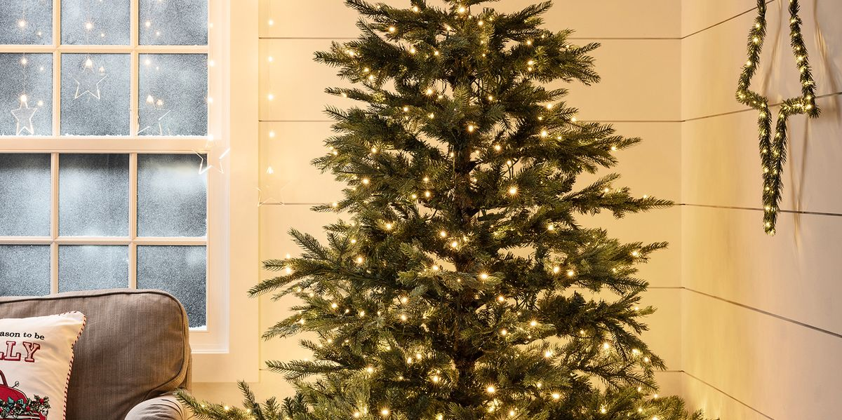 Best Pre-Lit Christmas Trees