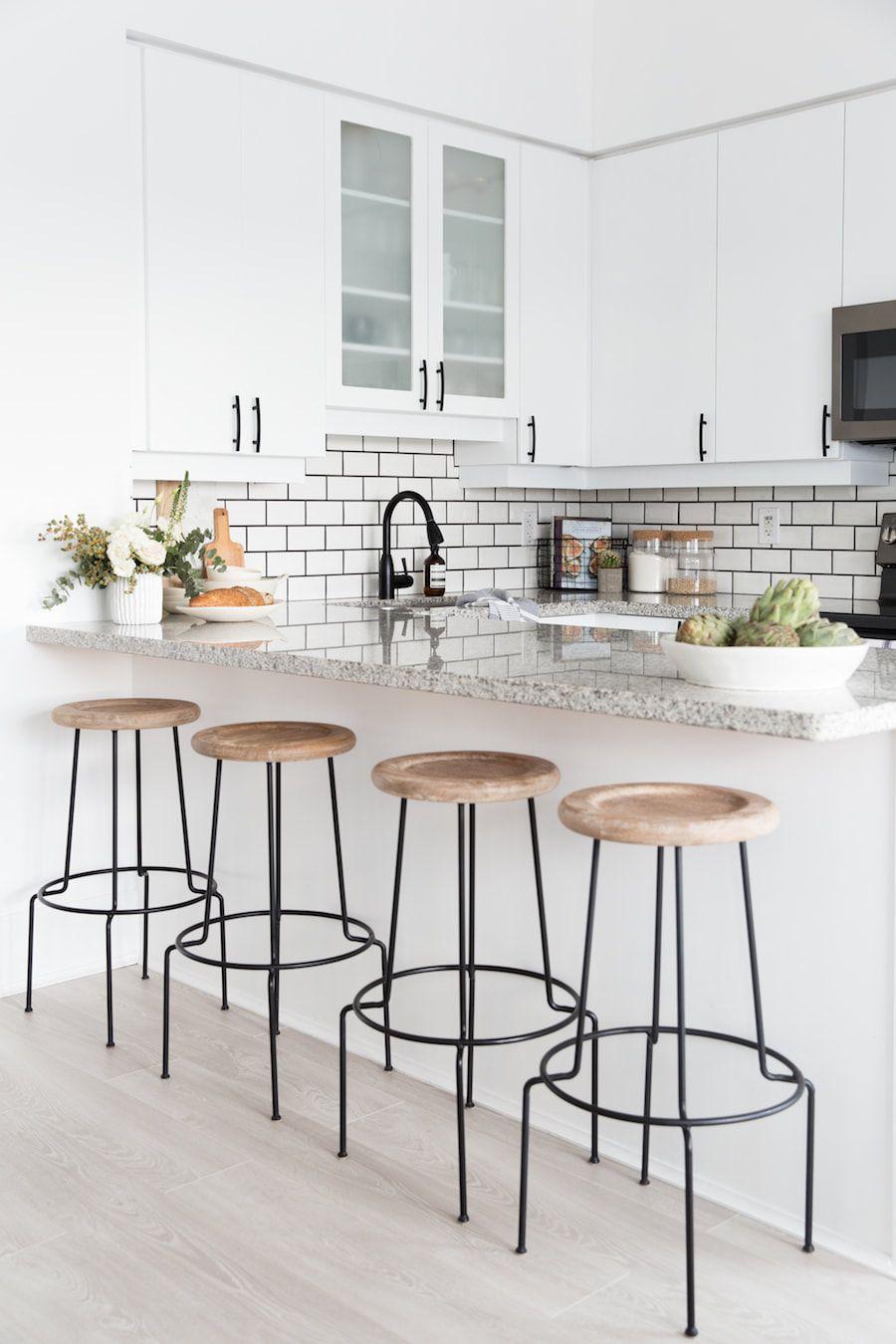 Fresh Kitchen Idea Decoration