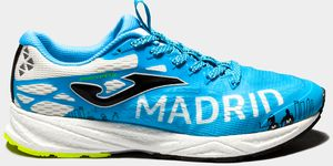 joma zapatillas exclusivas medio maratón madrid