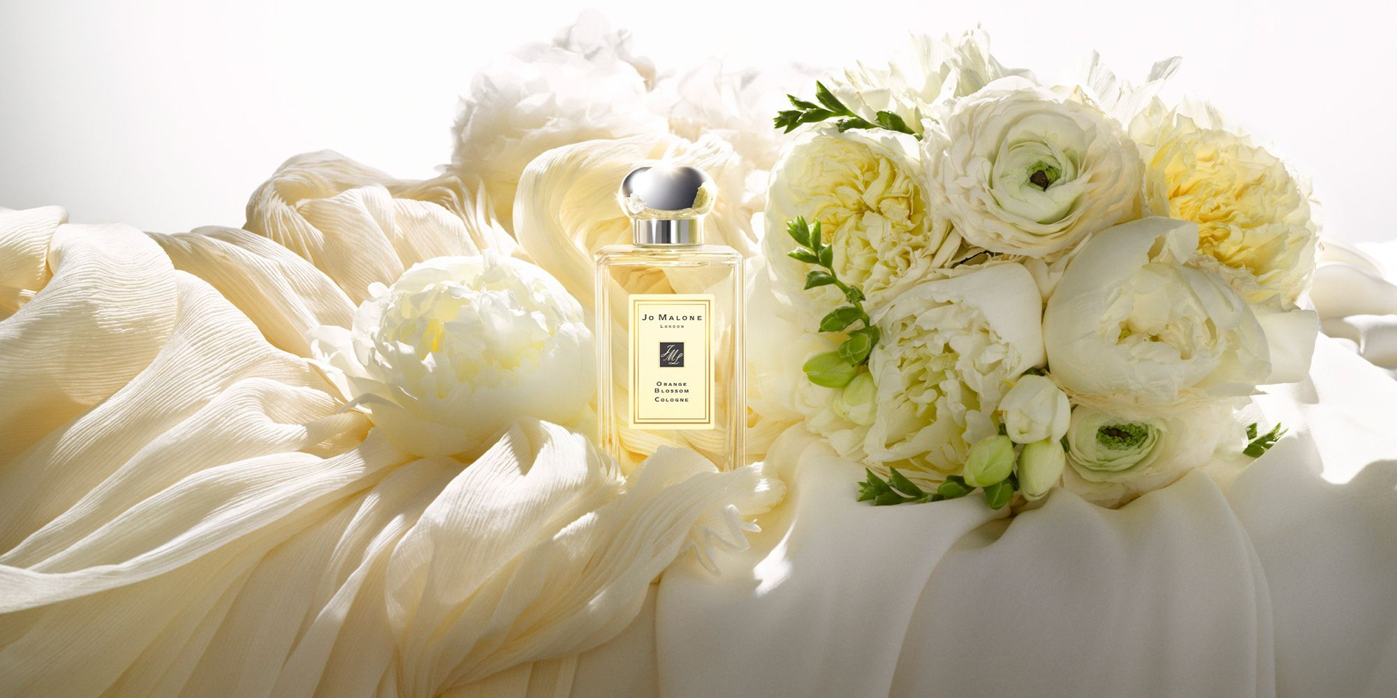 Bridal fragrance services