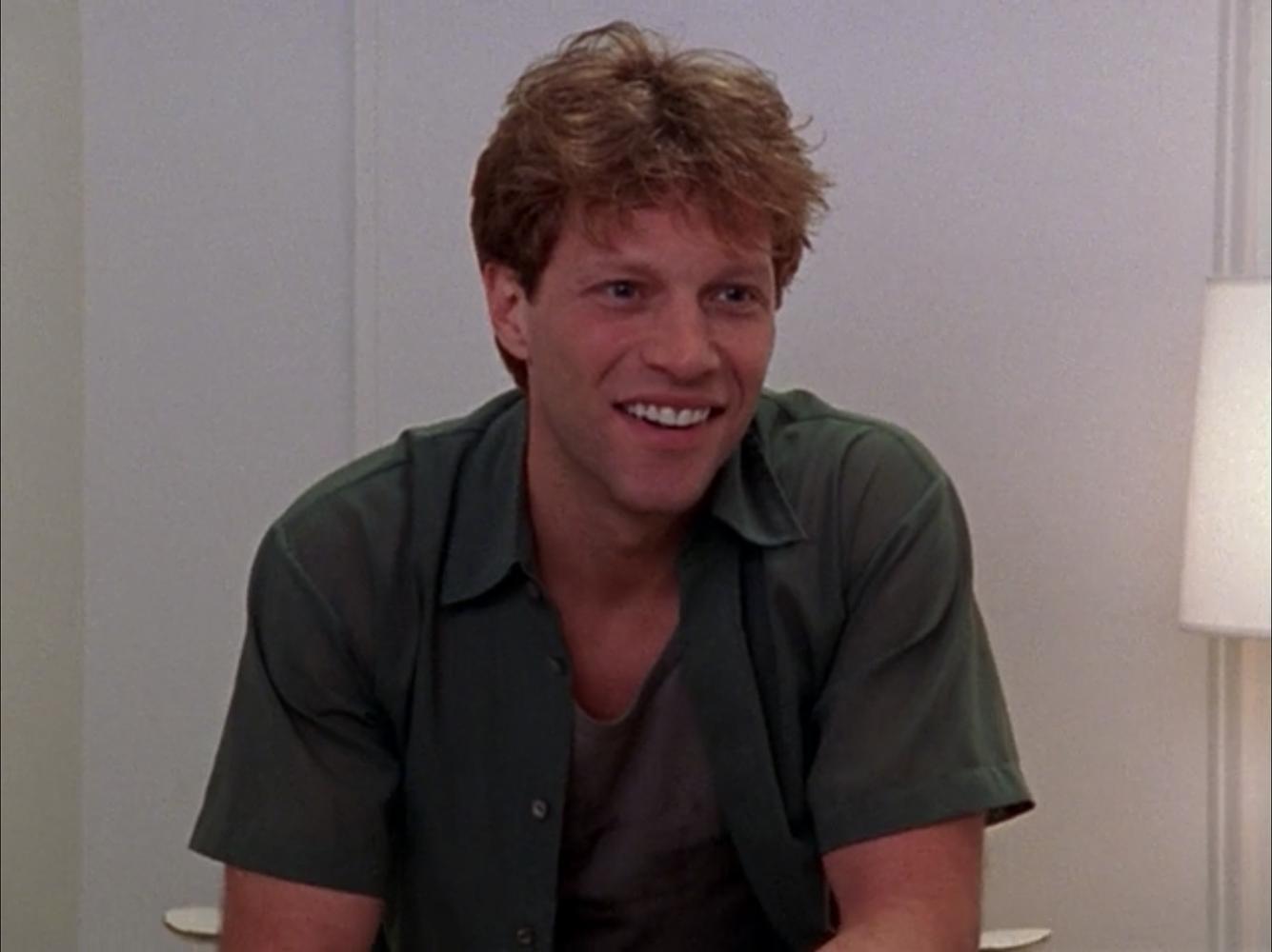 Jon Bon Jovi (Season 2)