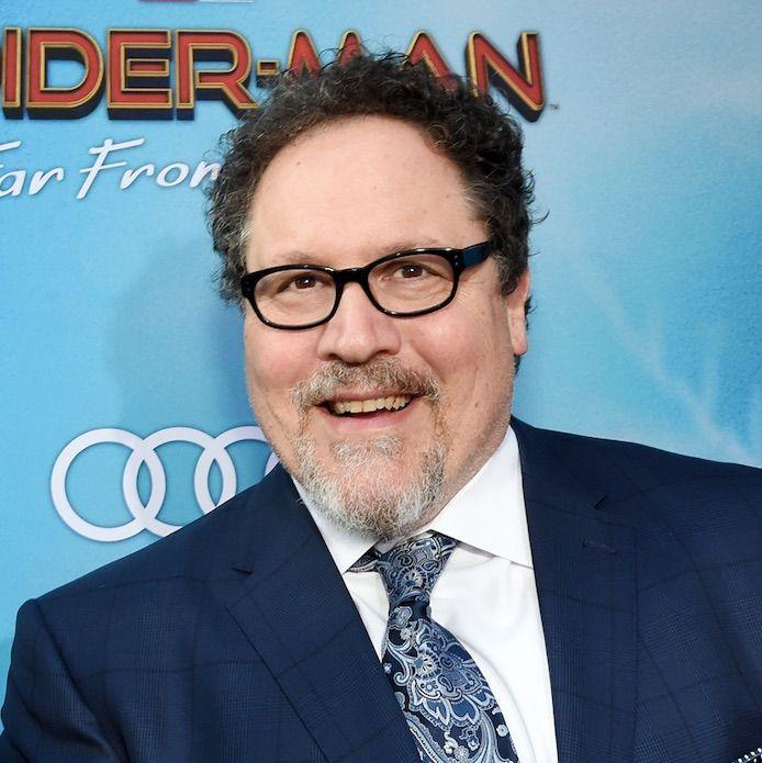 Marvel's Jon Favreau responds to directors' criticism of the super-hero movies