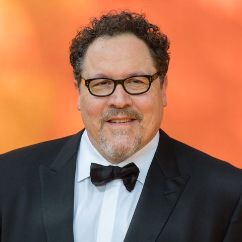 Lion King director Jon Favreau reveals Easter Egg we all missed