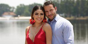 Jon and Fernanda of '90 Day Fiancé'