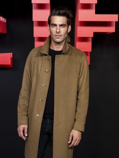 Jon Kortajarena-Netflix Celebrates The Opening Of Its Production Hub In Madrid