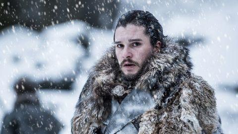 Hair, Beard, Facial hair, Fur, Snow, Winter, Winter storm, Fur clothing, Blizzard, Freezing,