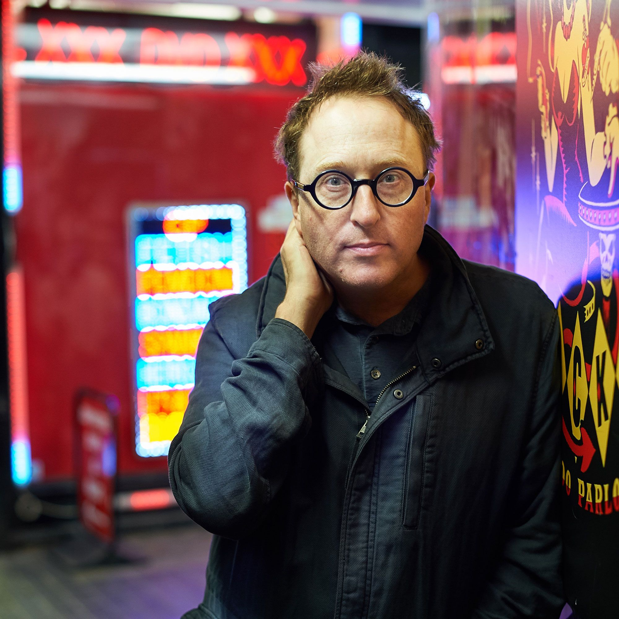 Exclusive: The Butterfly Effect's Jon Ronson shares theory on where it all went wrong for Good Morning Britain's Piers Morgan