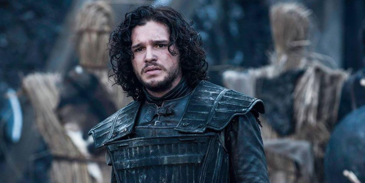 Kit Harington Cried When He Read the Final 'Game of Thrones' Episode