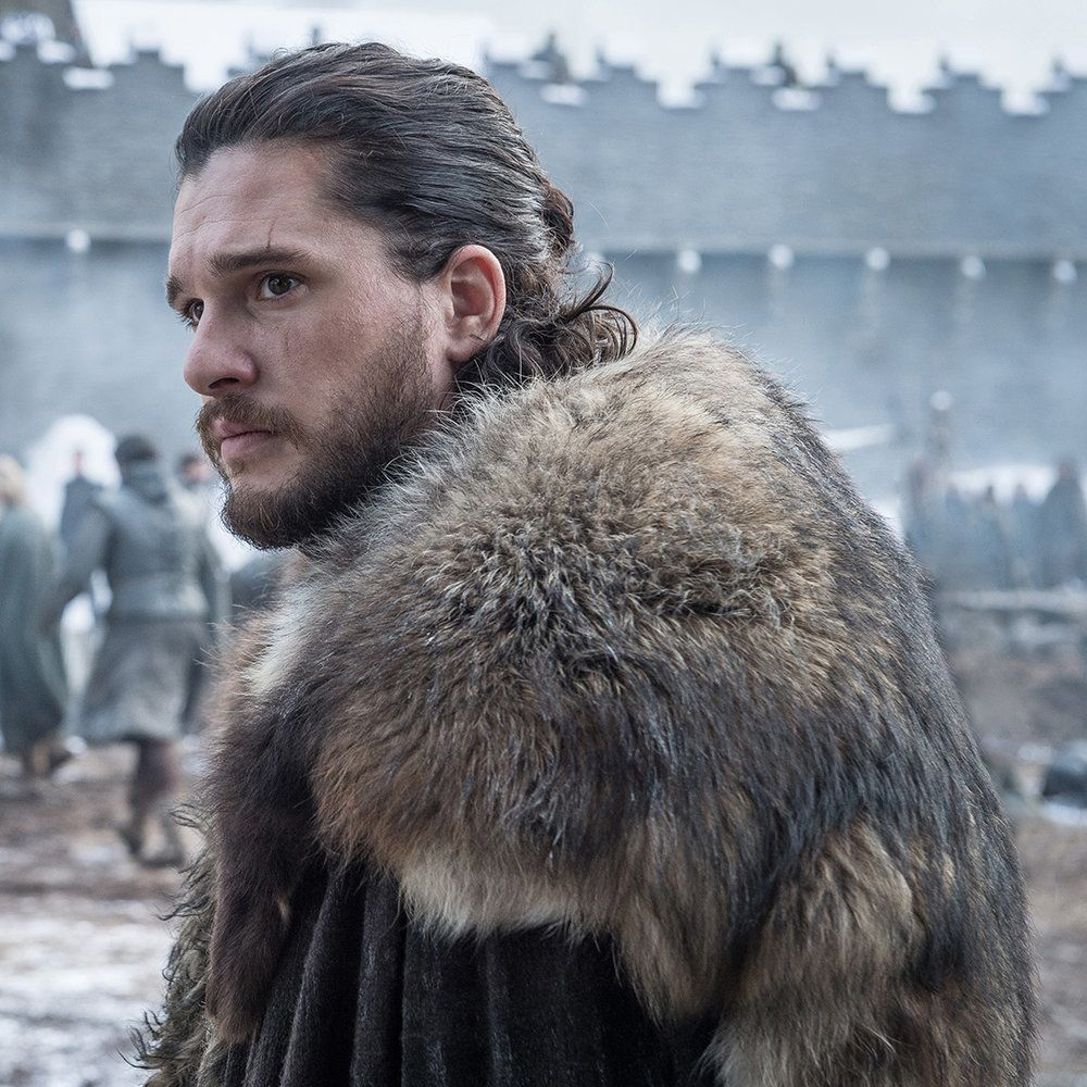 Sorry, But Jon Snow is Definitely Going to Die in Tonight's 'Game of Thrones' Finale