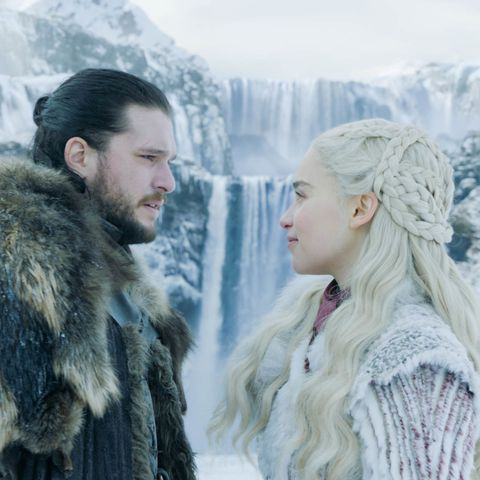 Game of Thrones Season 8 Ending Theory - Why The Final ...