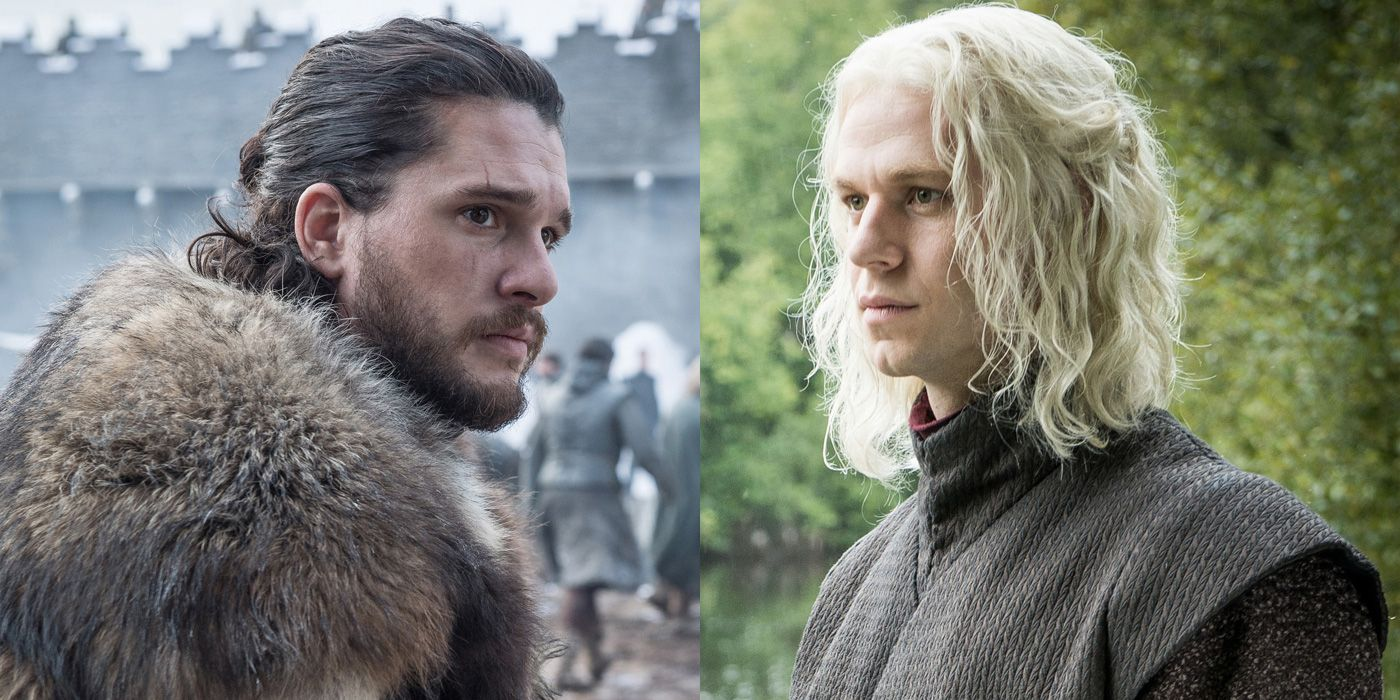 The Best Jon Snow Theories For Game Of Thrones Season Eight