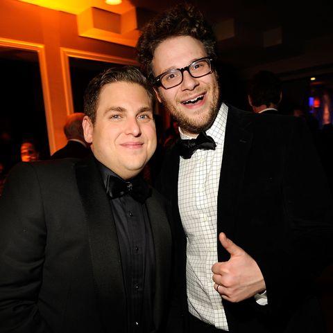 2012 Vanity Fair Oscar Party Hosted By Graydon Carter - Inside