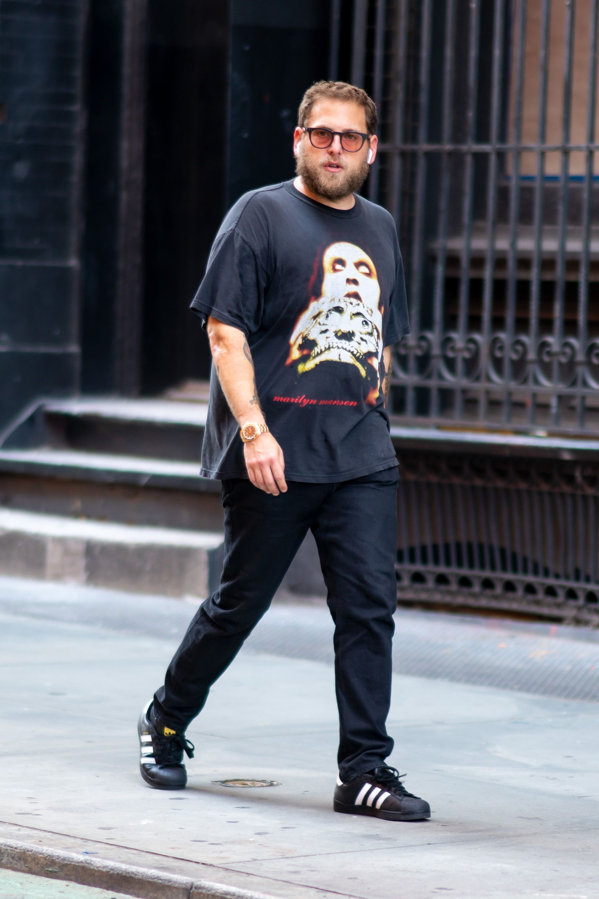 Jonah Hill Confirms Partnership With