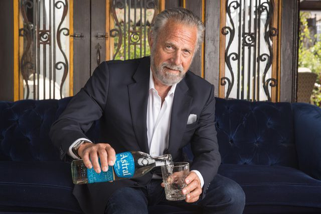 "The Most Interesting Man in the World  14 x 11/"" Photo Print"
