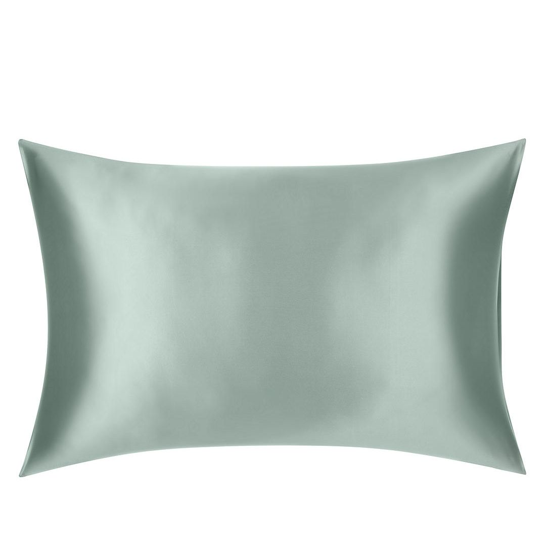 Silk pillow case - John Lewis