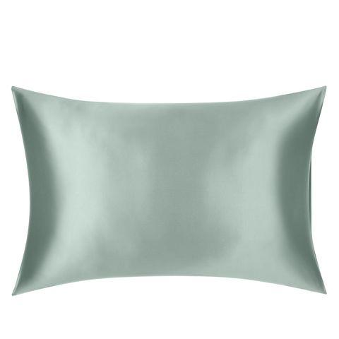 Silk pillow case - John Lewis