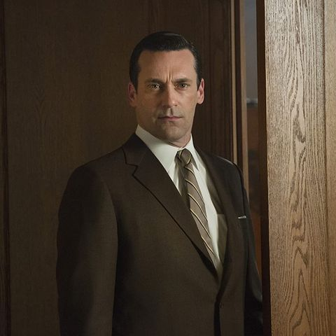 mad men cast jon hamm