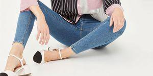 Joni jeans Topshop