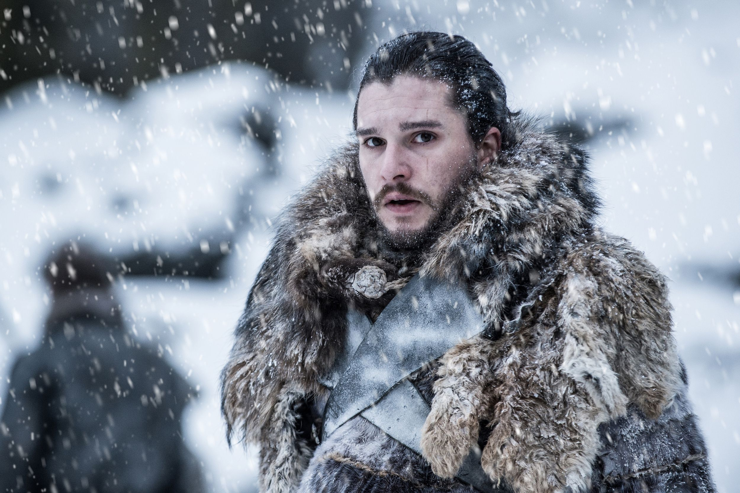Kit Harington Just Explained the Real Meaning of the 'Game of Thrones' Finale