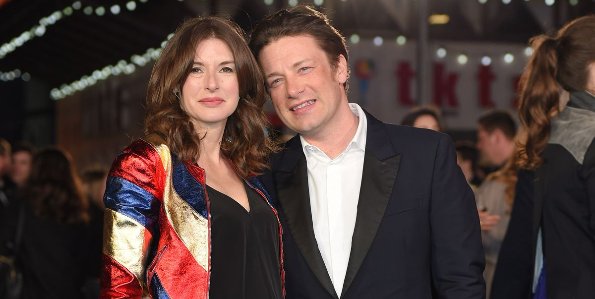 Jamie Oliver shared the sweetest message for wife Jools' birthday