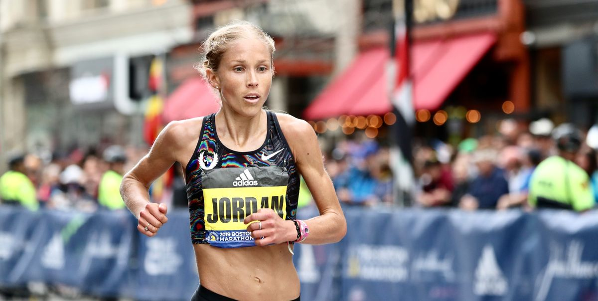 c23d5c68aae Jordan Hasay Boston Marathon Results 2019