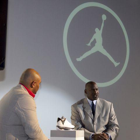Michael Jordan Has the Biggest Net Worth of Any Athlete Ever..FabbyNews.com