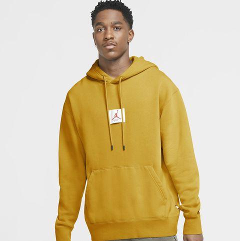 nike jordan flight hoodie