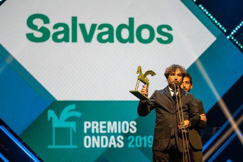 Ondas Awards 2019 - Gala