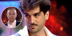 Jordi González ridiculiza al novio de Mahi y pone en duda el amor que el joven siente por la concursante de 'Supervivientes 2019'