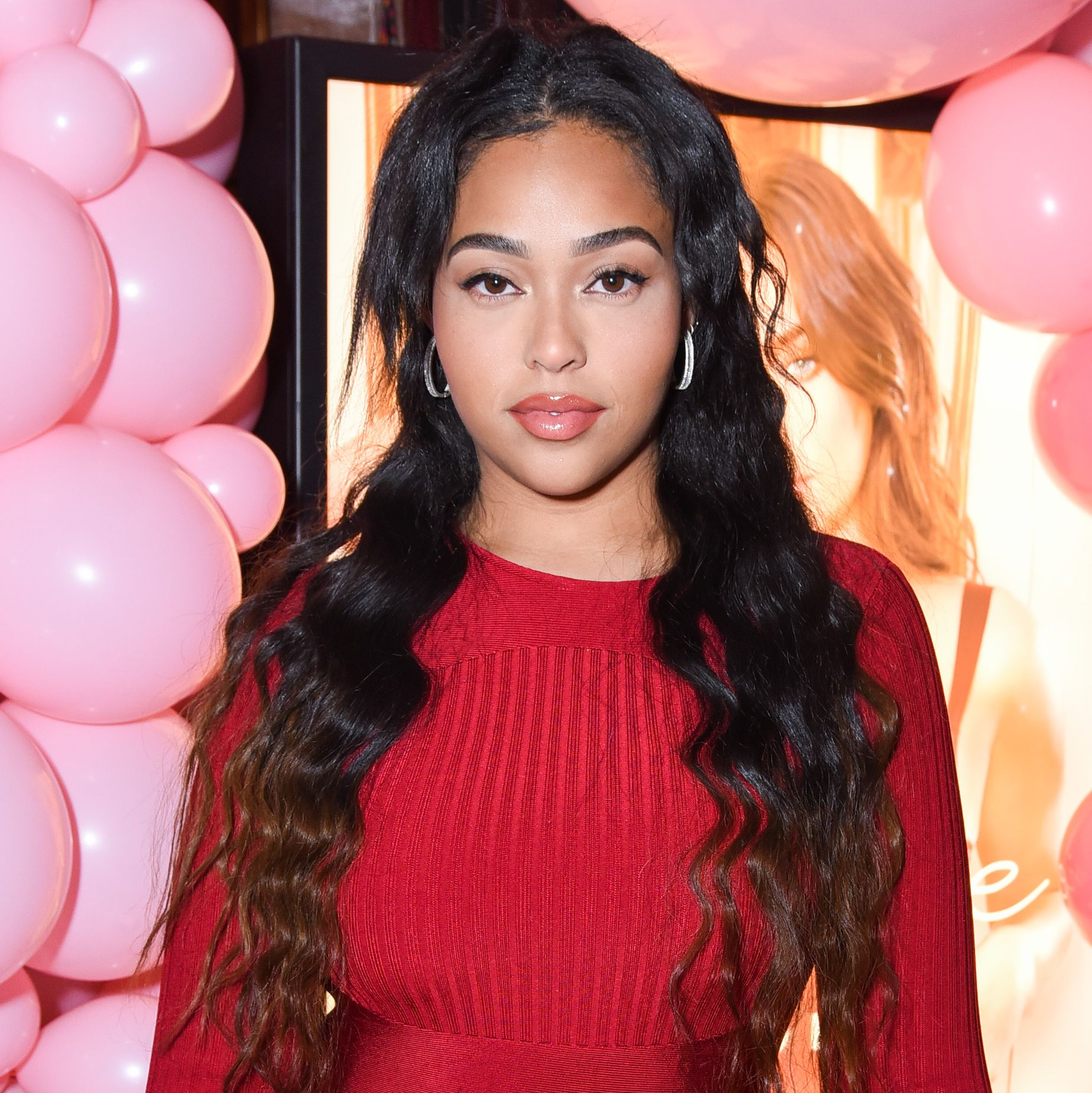 Jordyn Woods Addresses Her Khloé Kardashian-Tristan Thompson Cheating Scandal for the First Time Publicly
