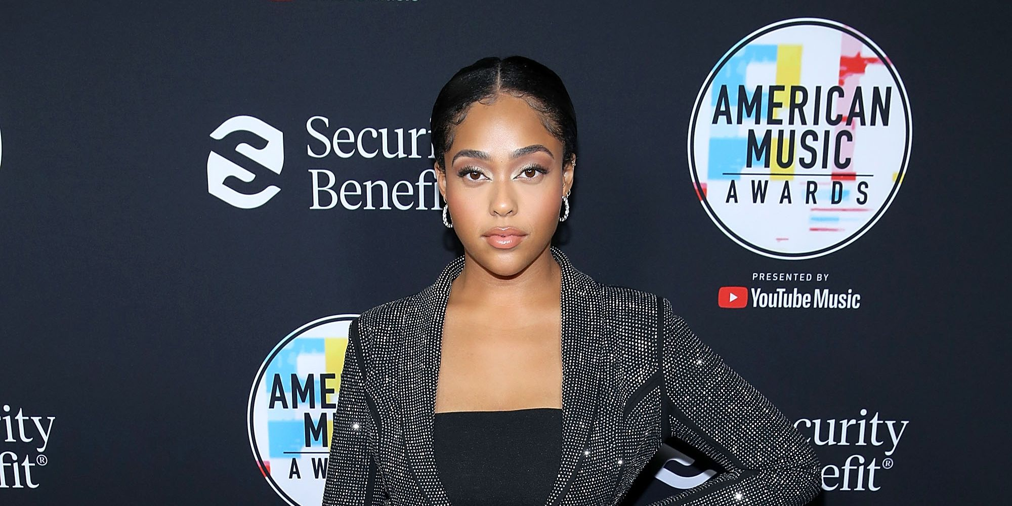 jordyn woods confirms khloe kardashian tristan thompson cheating