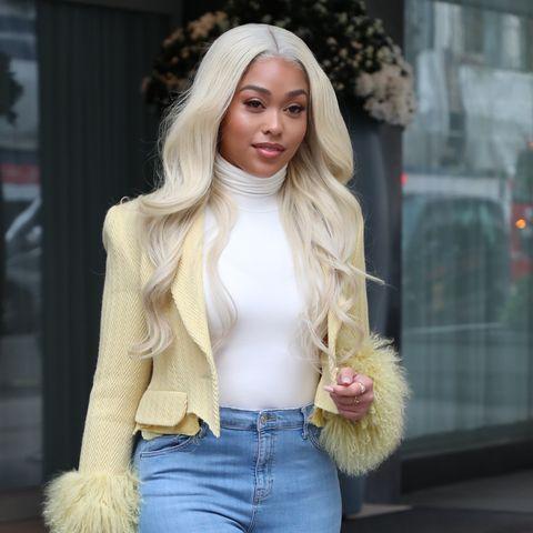 London Celebrity Sightings -  March 27, 2019