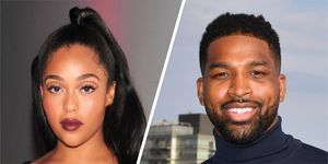 Tristan Thompson tweets and deletes response to Jordyn Woods cheating claims
