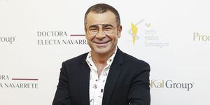 Jorge Javier Vazquez entrevista