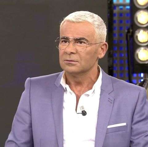 Jorge Javier Vázquez critica a Isa Pantoja.