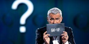 Jorge Javier Vázquez en 'GH VIP 7'
