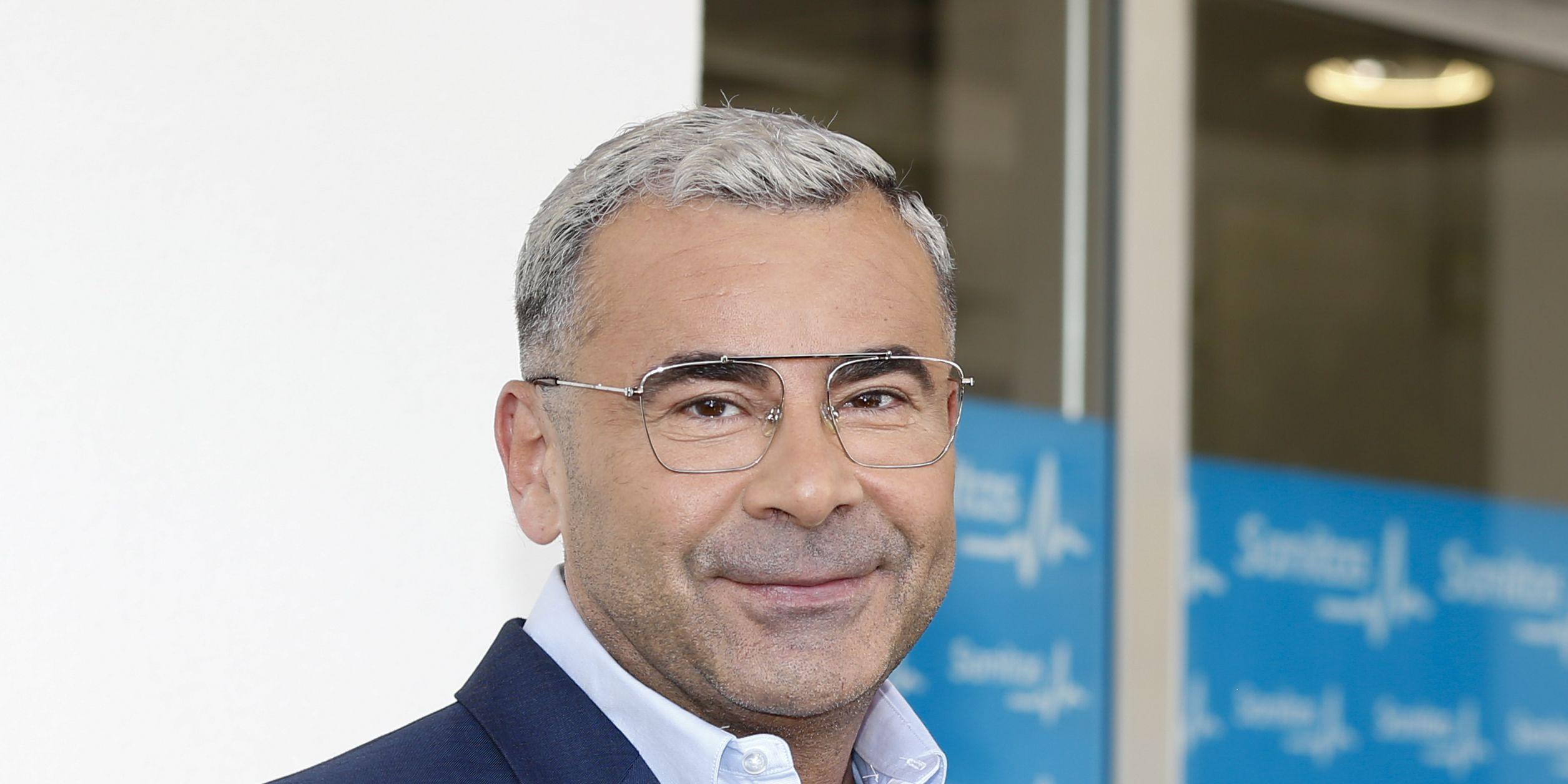 Jorge Javier Vázquez vuelve a la televisión a presentar supervivientes