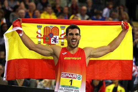 2019 European Athletics Indoor Championships - Day Three