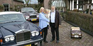 Anneke Geerts, Jos Geerts