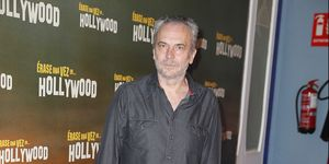 José Coronado, Supervivientes, Erase una vez en Hollywood, José Coronado Supervivientes, Isabel Pantoja, José Coronado vacaciones