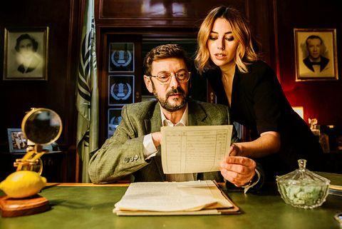 José Luis Cuerda peliculas, entrevista, biografia