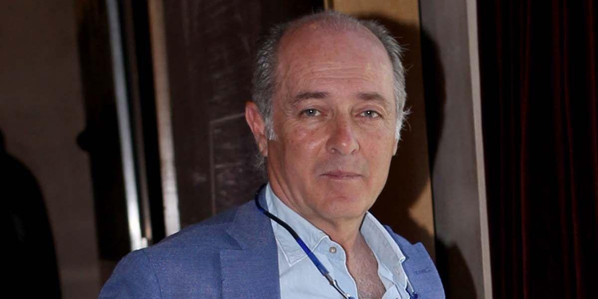 El gran susto de José Manuel Soto tras sufrir un accidente en globo aerostático