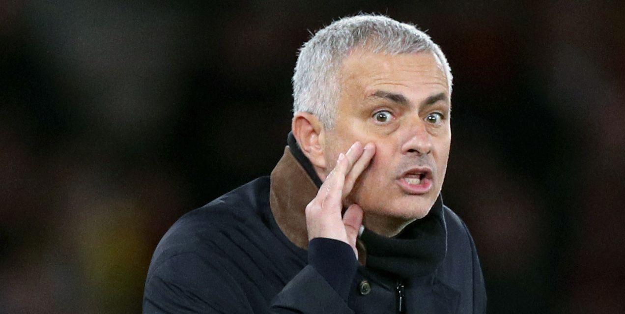 Mejores frases José Mourinho