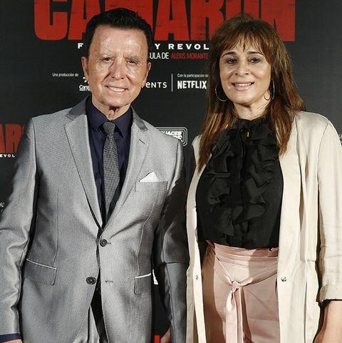 José Ortega Cano Ana María Aldón se ponen a punto para su boda pasando por el quirófano
