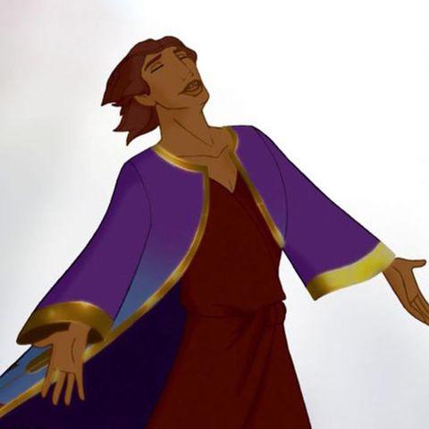 Joseph: King of Dreams on Netflix