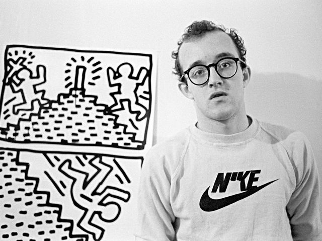 c2c5cc3c3 Keith Haring Liverpool Exhibit - Love and Purpose: The Art of Keith ...