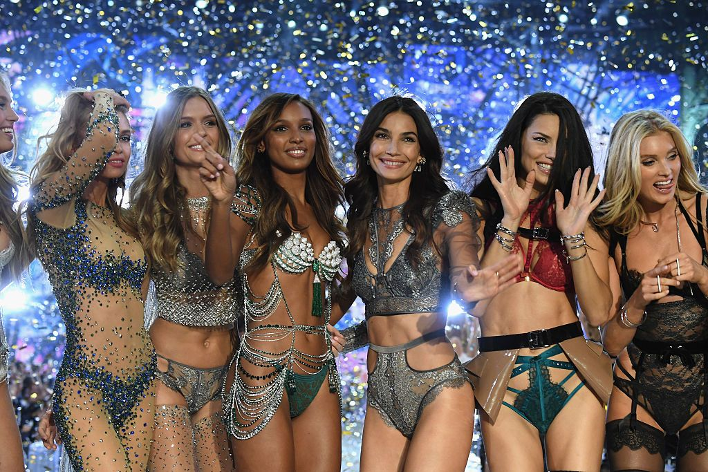Victoria's Secret enters administration in the UK